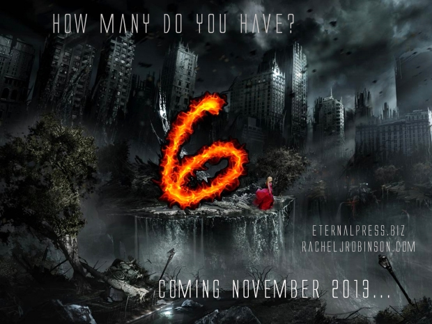 Coming November 2013.