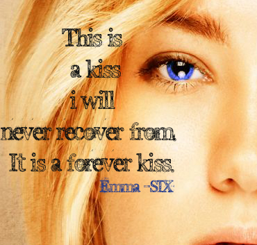 SIX Cover Reveal. Part 1