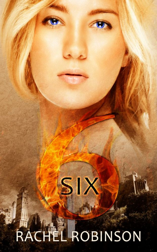 Add Six on Goodreads!