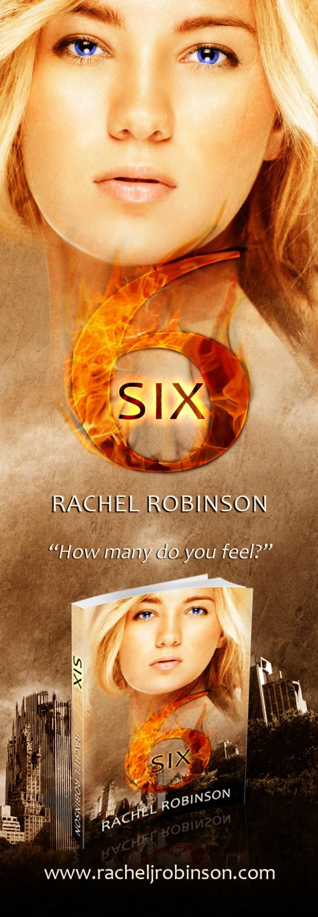 6 days until SIX!