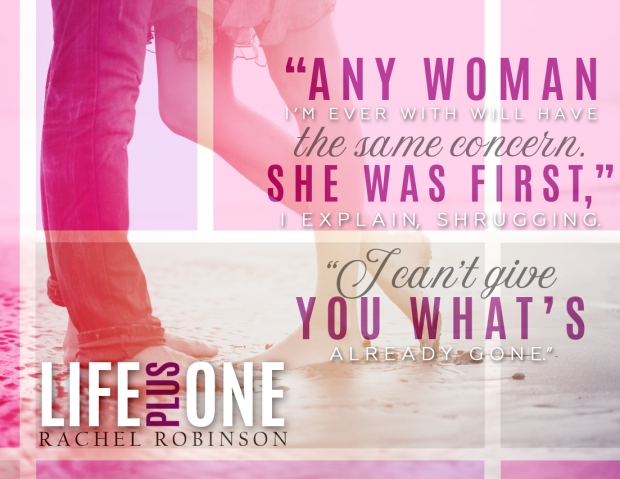 Life Plus One Teaser 1 (revised)