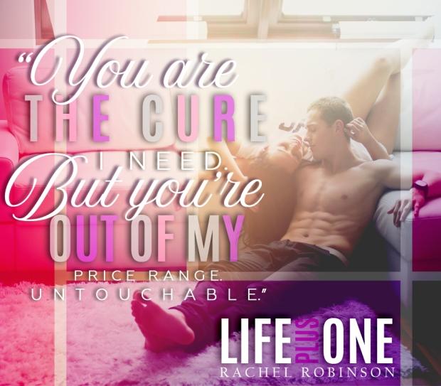 Life Plus One Teaser 7