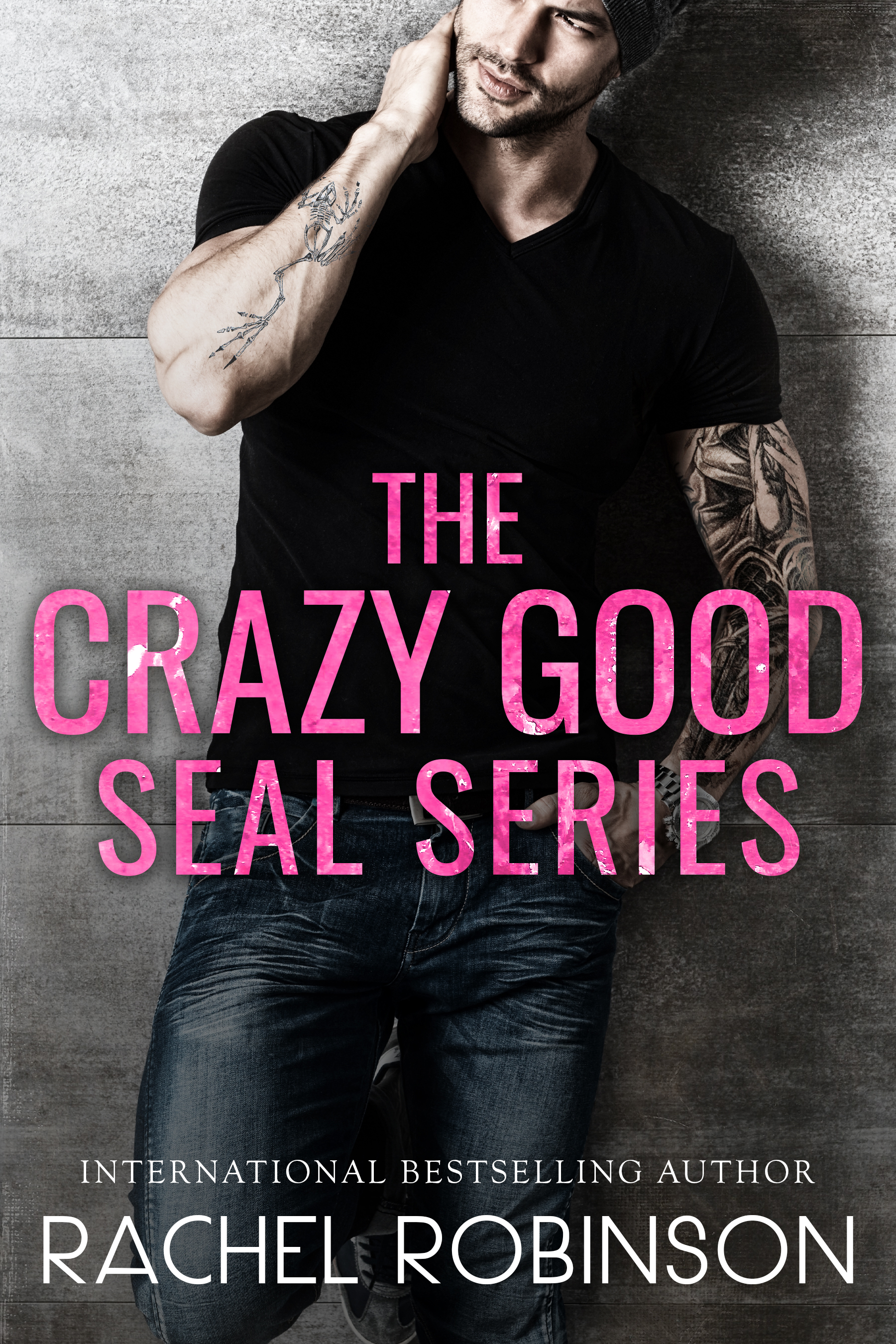The Crazy Good SEAL Series - Final